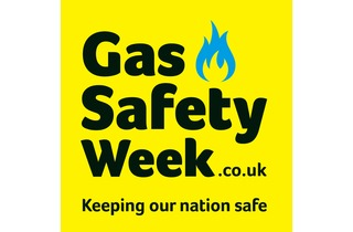The next Gas Safety Week has finally arrived!